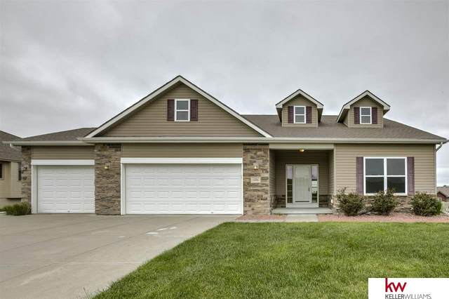 1380 Whitewater Drive, Papillion, NE 68046 (MLS #22012287) :: Dodge County Realty Group