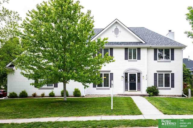 316 Remington Road, Papillion, NE 68046 (MLS #22012294) :: Dodge County Realty Group