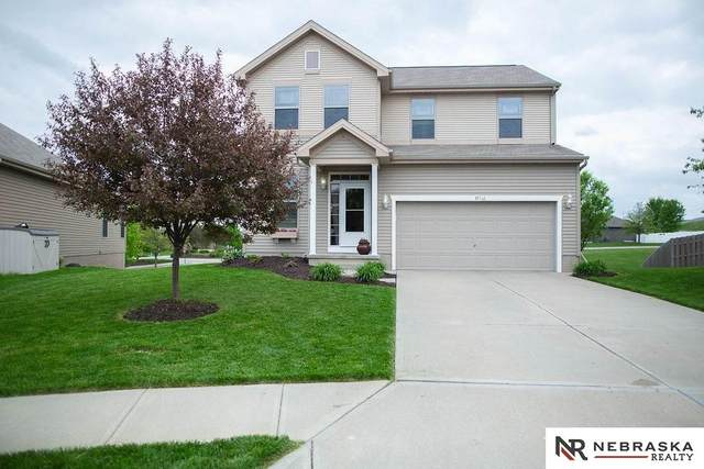 15541 Knudsen Circle, Bennington, NE 68007 (MLS #22012295) :: Omaha Real Estate Group