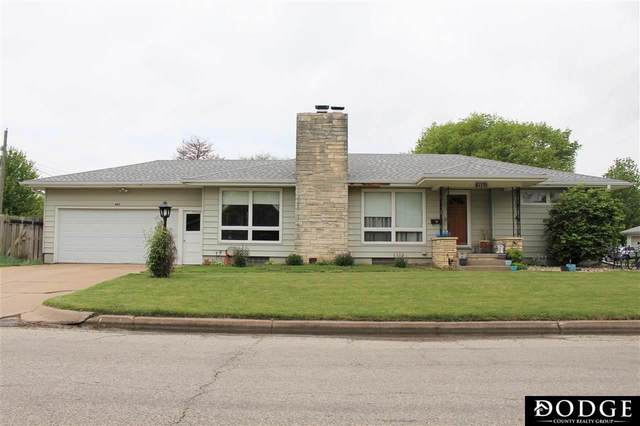 845 N William Avenue, Fremont, NE 68025 (MLS #22012305) :: Dodge County Realty Group