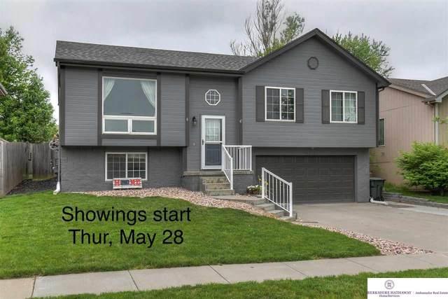 18686 Borman Street, Omaha, NE 68137 (MLS #22012321) :: Catalyst Real Estate Group