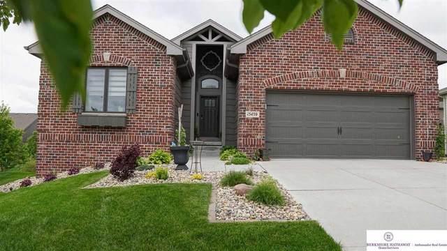 15459 Jaynes Circle, Omaha, NE 68116 (MLS #22012325) :: One80 Group/Berkshire Hathaway HomeServices Ambassador Real Estate