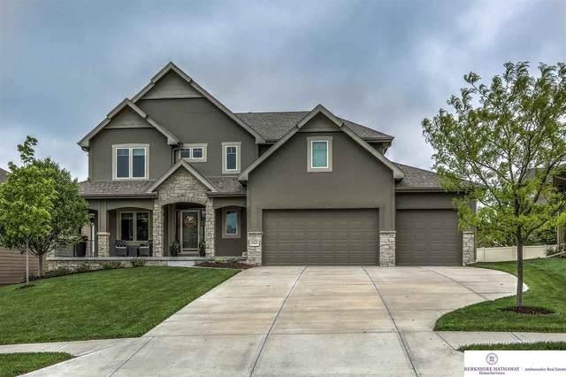19829 Emiline Street, Gretna, NE 68028 (MLS #22012327) :: Complete Real Estate Group