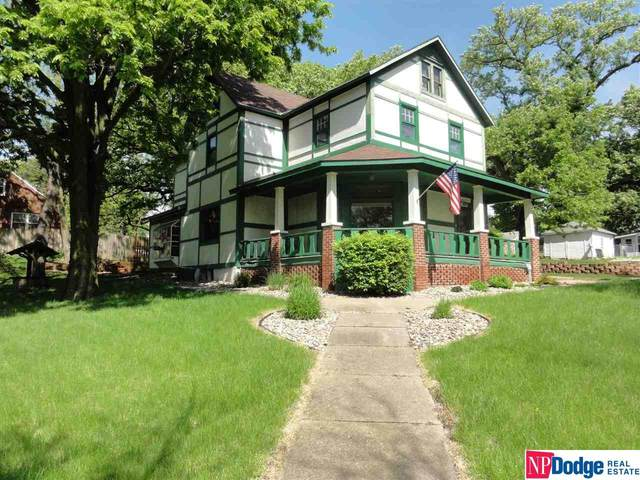 424 S 11th Street, Plattsmouth, NE 68048 (MLS #22012359) :: Catalyst Real Estate Group