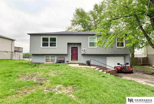 420 Platteview Drive, Springfield, NE 68059 (MLS #22012360) :: Complete Real Estate Group