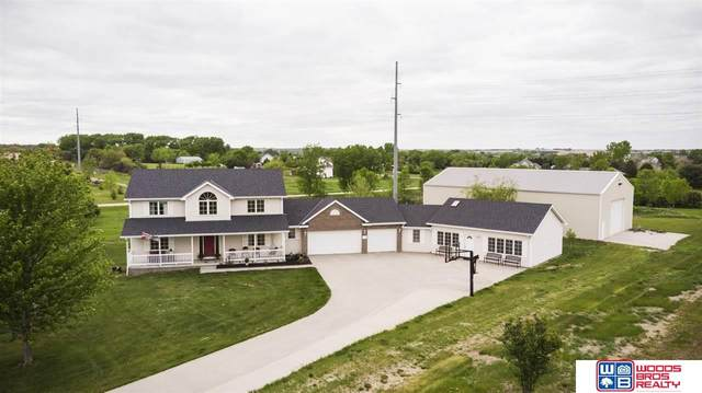 3600 W Burgess Lane, Lincoln, NE 68523 (MLS #22012361) :: Capital City Realty Group