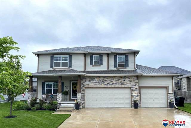 7330 Andy Drive, Lincoln, NE 68516 (MLS #22012366) :: Capital City Realty Group