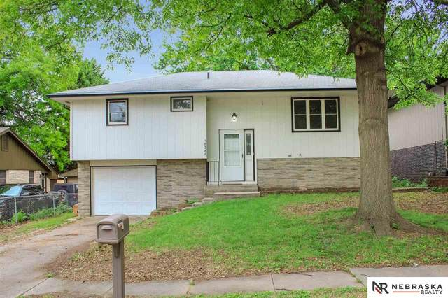 1028 N 51st Street, Lincoln, NE 68504 (MLS #22012367) :: Dodge County Realty Group