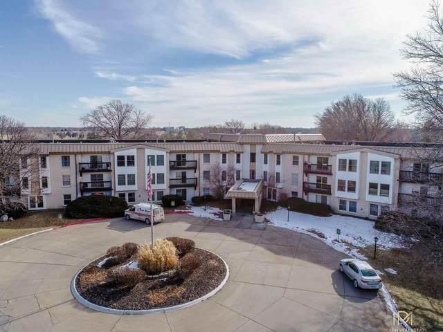 4000 S 56 Street 384B, Lincoln, NE 68506 (MLS #22012387) :: Stuart & Associates Real Estate Group