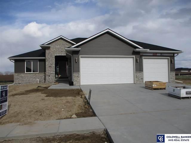 1114 Annabel Avenue, Hickman, NE 68372 (MLS #22012396) :: Capital City Realty Group