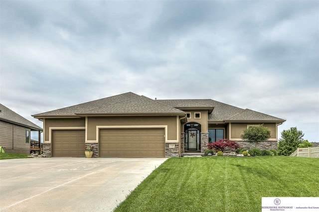 7104 S 193rd Street, Gretna, NE 68028 (MLS #22012404) :: Complete Real Estate Group