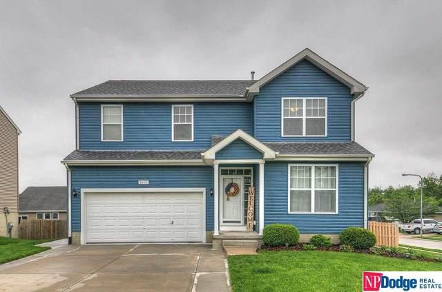 2605 Raven Ridge Drive, Bellevue, NE 68123 (MLS #22012415) :: Stuart & Associates Real Estate Group