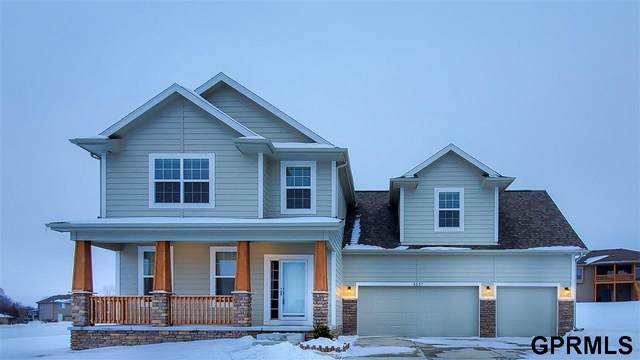 6637 Ridgewood Drive, Papillion, NE 68133 (MLS #22012417) :: Complete Real Estate Group