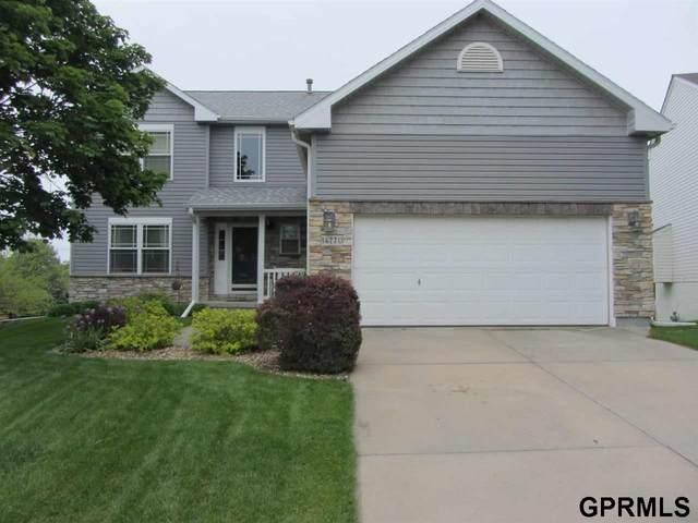 14770 Boyd Street, Omaha, NE 68116 (MLS #22012420) :: One80 Group/Berkshire Hathaway HomeServices Ambassador Real Estate