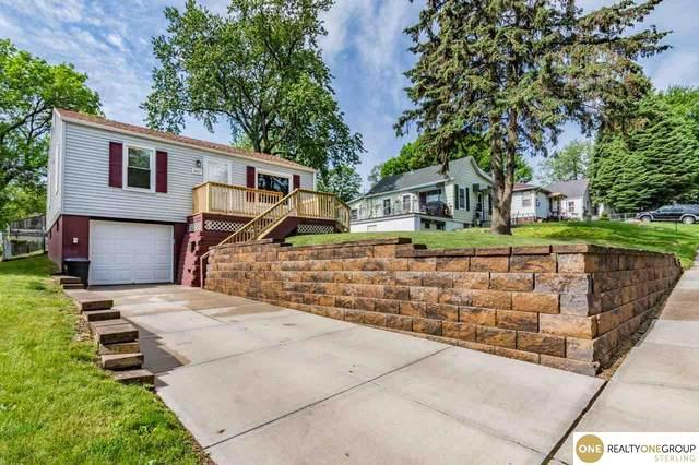 4017 Kansas Avenue, Omaha, NE 68111 (MLS #22012421) :: One80 Group/Berkshire Hathaway HomeServices Ambassador Real Estate