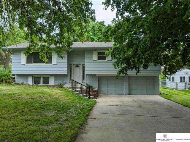 630 S 124 Avenue, Omaha, NE 68154 (MLS #22012432) :: Capital City Realty Group