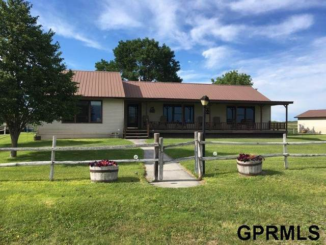 38946 State Spur 16B Spur, Valentine, NE 69201 (MLS #22012437) :: Capital City Realty Group