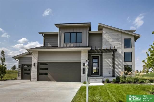 21506 B Street, Elkhorn, NE 68022 (MLS #22012440) :: Dodge County Realty Group
