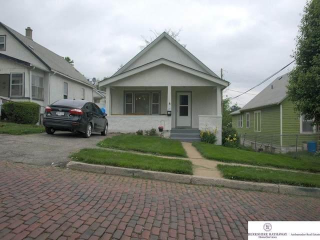 2714 Shirley Street, Omaha, NE 68105 (MLS #22012459) :: Cindy Andrew Group