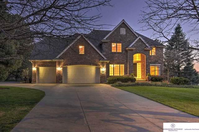 9505 Davenport Street, Omaha, NE 68114 (MLS #22012477) :: Cindy Andrew Group
