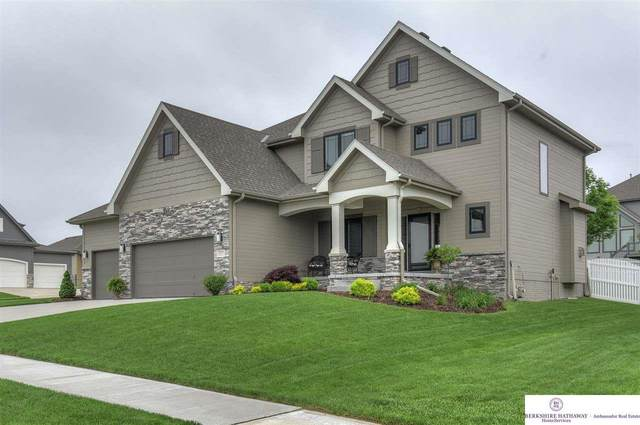 10105 S 124 Avenue, Papillion, NE 68046 (MLS #22012479) :: Cindy Andrew Group