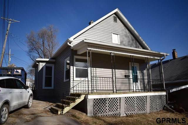 1412 Dorcas Street, Omaha, NE 68108 (MLS #22012480) :: Catalyst Real Estate Group