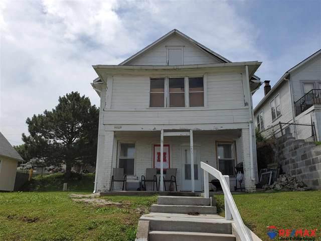 809 Pierce Street, Omaha, NE 68108 (MLS #22012488) :: Catalyst Real Estate Group