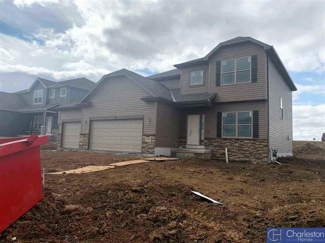 16904 Doreen Street, Gretna, NE 68028 (MLS #22012516) :: Cindy Andrew Group