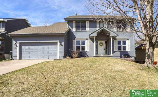 6622 S 162nd Avenue, Omaha, NE 68135 (MLS #22012539) :: Cindy Andrew Group