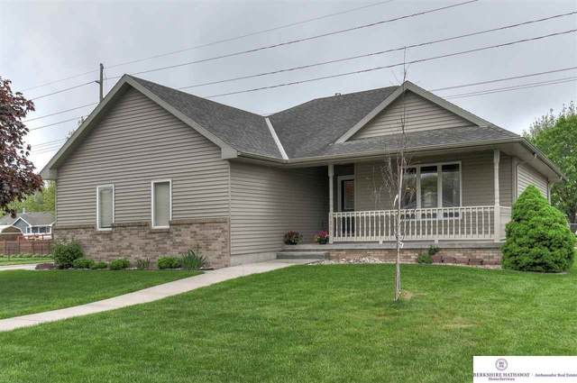 1301 Watson Street, Fremont, NE 68025 (MLS #22012554) :: Stuart & Associates Real Estate Group