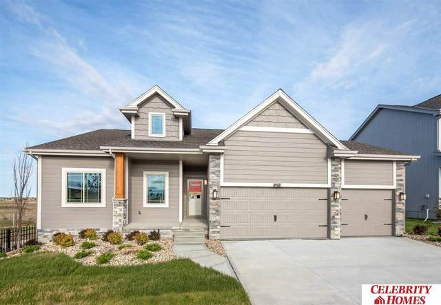 6237 S 210 Terrace, Elkhorn, NE 68022 (MLS #22012595) :: Dodge County Realty Group
