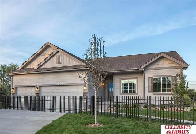 6231 S 210 Terrace, Elkhorn, NE 68022 (MLS #22012597) :: Complete Real Estate Group