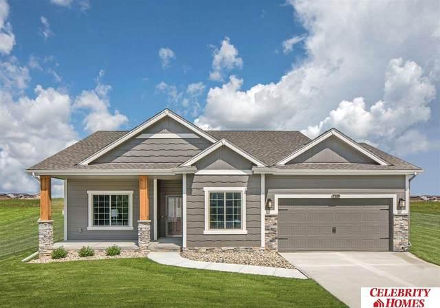 6602 S 213 Street, Elkhorn, NE 68022 (MLS #22012601) :: Complete Real Estate Group