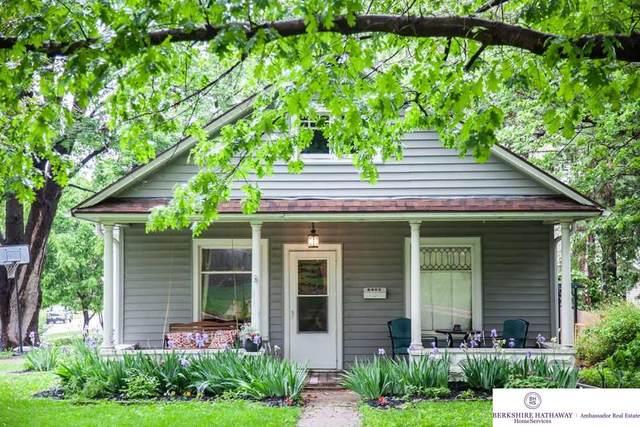2064 Grant Street, Blair, NE 68008 (MLS #22012603) :: Capital City Realty Group