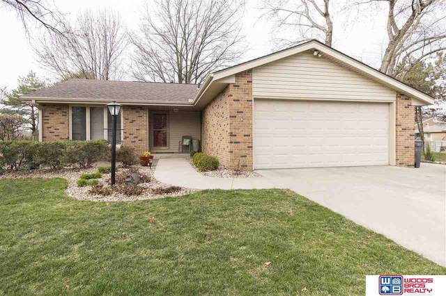 4505 S 36 Street, Lincoln, NE 68516 (MLS #22012607) :: Lincoln Select Real Estate Group