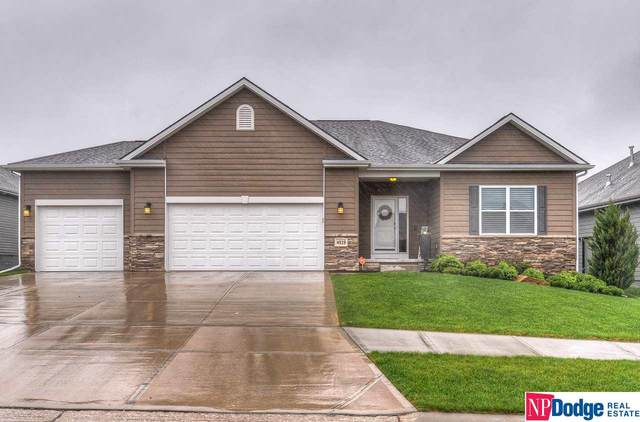 4519 N 206 Street, Elkhorn, NE 68022 (MLS #22012627) :: Complete Real Estate Group