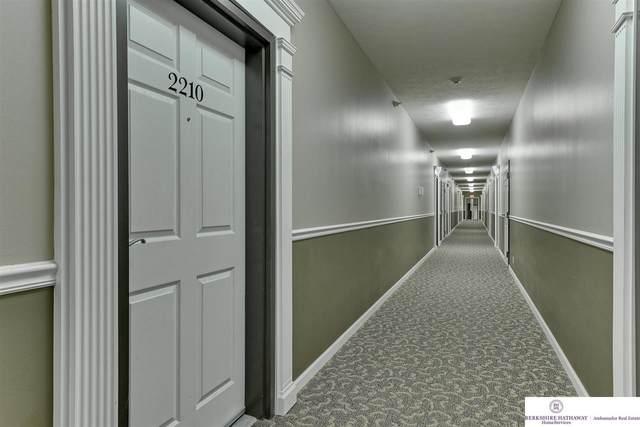 3310 N 147 Court #2210, Omaha, NE 68116 (MLS #22012647) :: Complete Real Estate Group