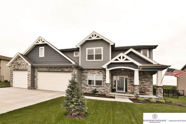 11711 Cooper Circle, Papillion, NE 68046 (MLS #22012648) :: Dodge County Realty Group