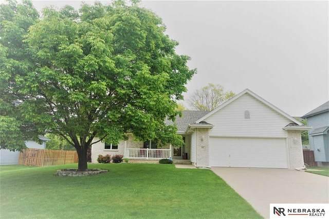 412 Remington Road, Papillion, NE 68046 (MLS #22012649) :: Omaha Real Estate Group