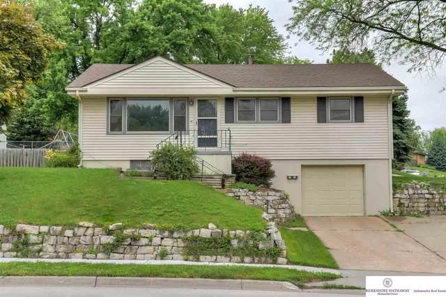 7710 Grover Street, Omaha, NE 68124 (MLS #22012659) :: Complete Real Estate Group