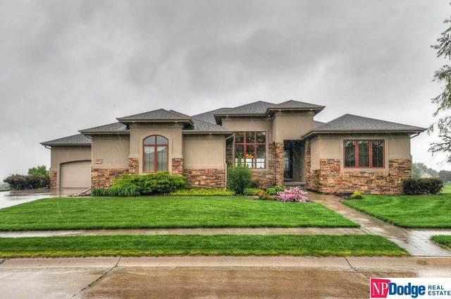 9803 Hazeltine Avenue, Omaha, NE 68136 (MLS #22012709) :: Capital City Realty Group