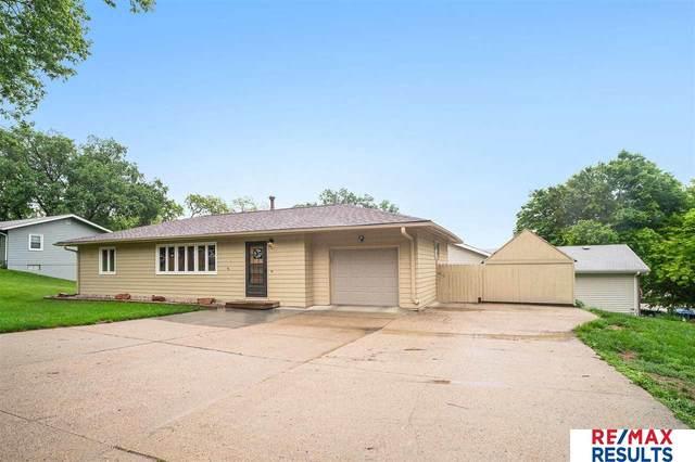 1105 N 88th Street, Omaha, NE 68114 (MLS #22012741) :: Complete Real Estate Group
