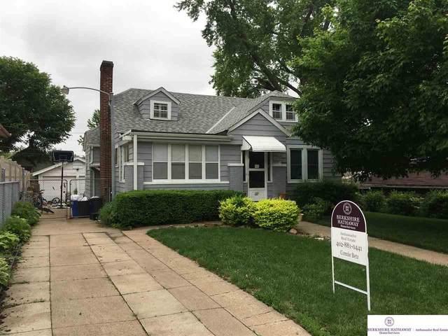 2587 Titus Avenue, Omaha, NE 68112 (MLS #22012748) :: Stuart & Associates Real Estate Group