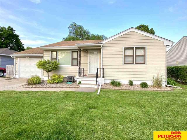 1448 Mayfair Avenue, Fremont, NE 68025 (MLS #22012754) :: Stuart & Associates Real Estate Group