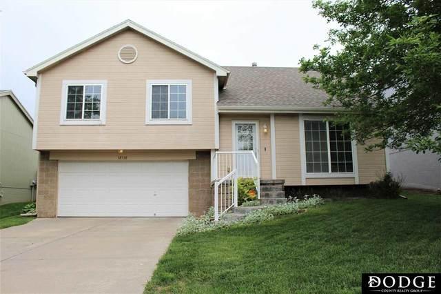 18718 Borman Street, Omaha, NE 68135 (MLS #22012766) :: Catalyst Real Estate Group