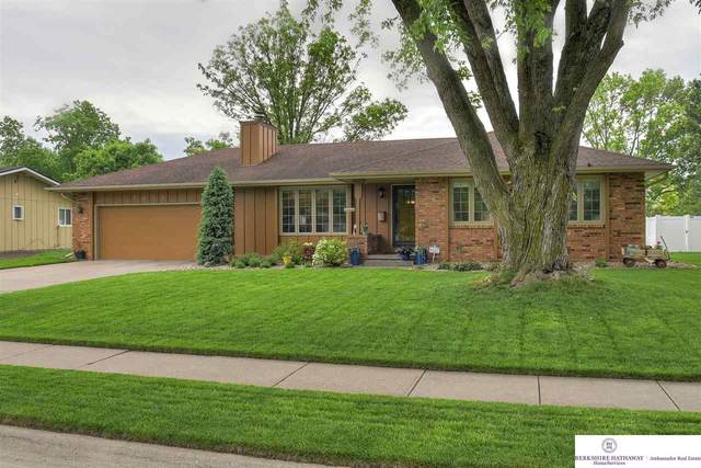 1234 N Clarmar Avenue, Fremont, NE 68025 (MLS #22012767) :: Stuart & Associates Real Estate Group