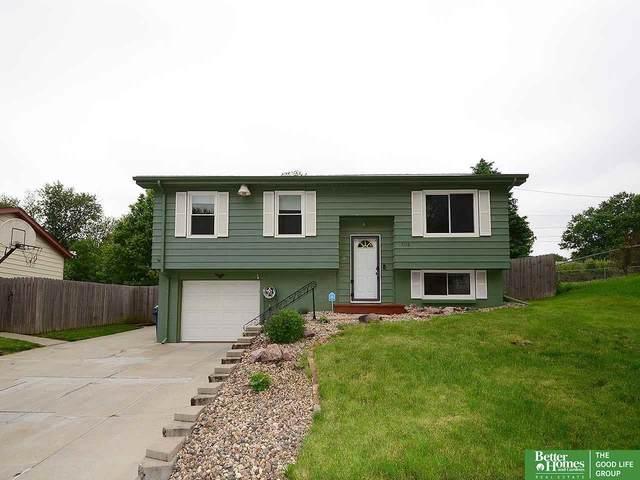 7110 Chandler Acres Drive, Bellevue, NE 68147 (MLS #22012774) :: Complete Real Estate Group