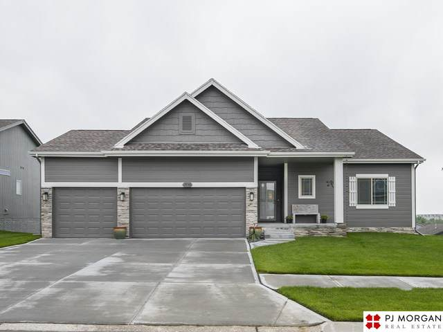 1710 Mesa Street, Bellevue, NE 68123 (MLS #22012776) :: Complete Real Estate Group