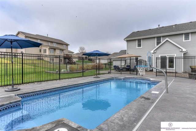 13511 Tregaron Circle, Bellevue, NE 68123 (MLS #22012788) :: Complete Real Estate Group