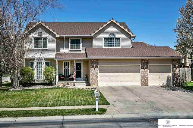 16118 Polk Street, Omaha, NE 68135 (MLS #22012791) :: Dodge County Realty Group